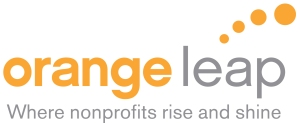 Orange Leap